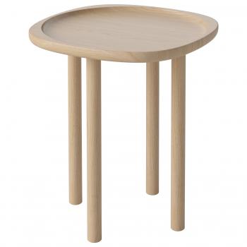 Designové odkládací stolky Trace Side Table