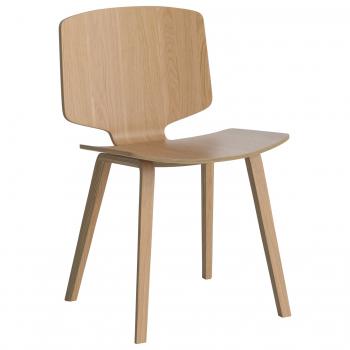 Designové jídelní židle Valby Dining Chair
