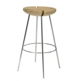 Designové barové židle Tribo Bar Stool