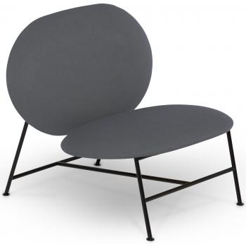 Designové židle Oblong Lounge