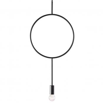 Designová závěsná svítidla Circle