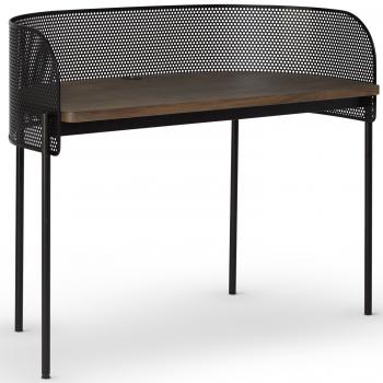 Designové pracovní stoly Shelter
