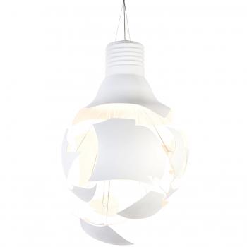 Designová závěsná svítidla Scheisse