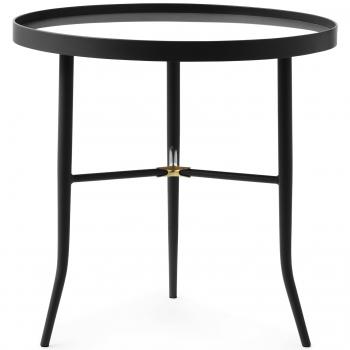 Designové odkládací stolky Lug Side Table