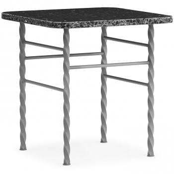 Designové odkládací stolky Terra Side Table