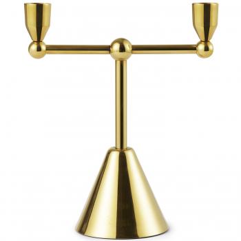 Designové svícny Pirouette Candle Holder 2