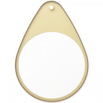 Designová zrcadla Peacock Mirror