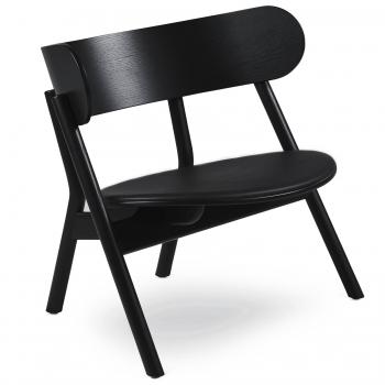Designové židle Oaki Lounge