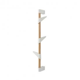 Designové nástěnné věšáky Bamboo Wall
