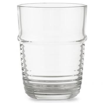 Designové sklenice Promenade Glass 25 cl