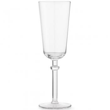 Designové sklenice na šampaňské Banquet Champagne Glass