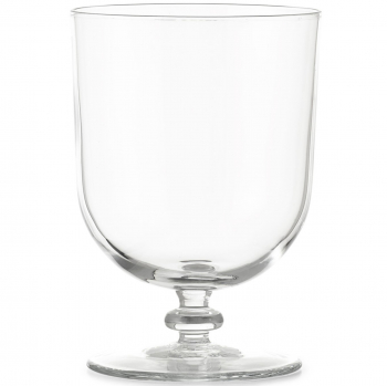 Designové sklenice Banquet Water Glass