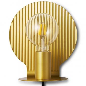 Designová nástěnná svítidla Plate Wall Lamp