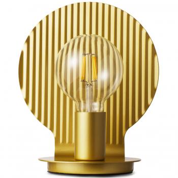 Designové stolní lampy Plate Table Lamp