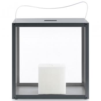 Designová venkovní svítidla Square Lantern