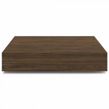 Designové konferenční stoly Mass Wide Coffee Table