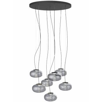 Designová závěsná svítidla Karl-Johan Chandelier