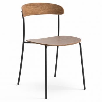 Designové židle Missing Chair