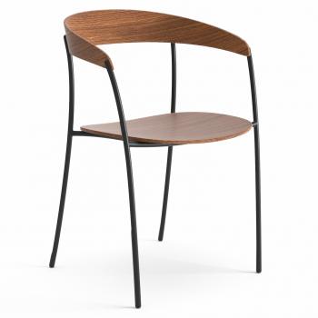 Designové židle Missing Armchair