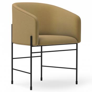 Designové židle ocel Covent Chair