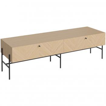 Designové komody Luxe Hifi Sideboard
