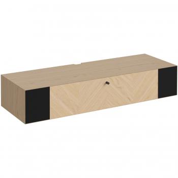 Designové nástěnné reproduktory Luxe Soundsystem