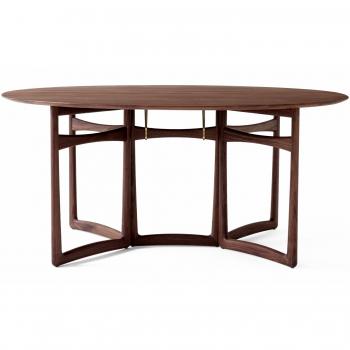 Designové jídelní stoly Drop Leaf HM6