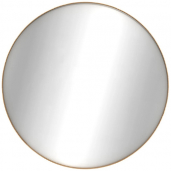 Designová zrcadla Oak Layers Wall Mirror