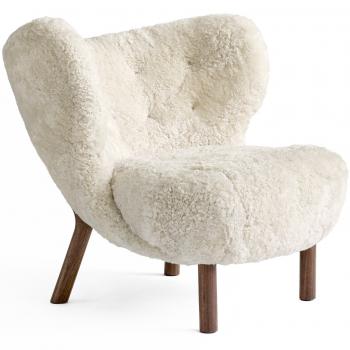 Designová křesla Little Petra Lounge Chair