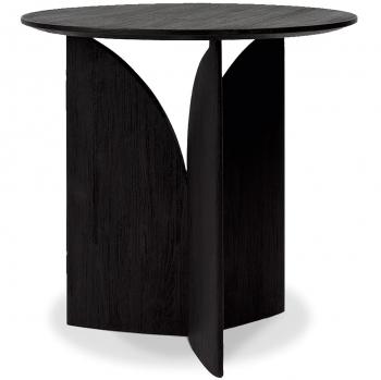 Designové odkládací stolky Fin