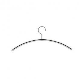 Designová ramínka Chrome Coat Hanger