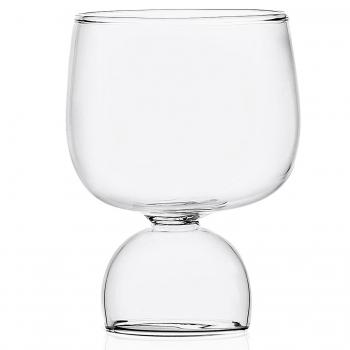 Designové sklenice na víno Kokeshi Wine Glass