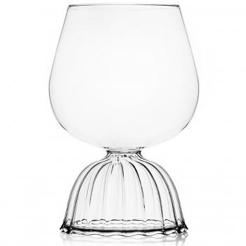 Designové sklenice na červené víno Tutu Red Wine Glass