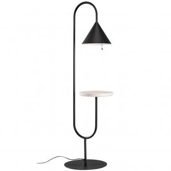 Designové stojací lampy Ozz