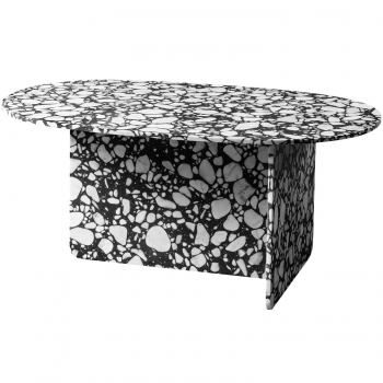 Designové konferenční stoly Chap Coffee Table