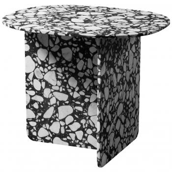 Designové odkládací stolky Chap Side Table
