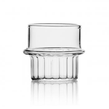 Designové sklenice na pálenku Transit Shot Glass