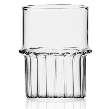 Designové sklenice na vodu Transit Water Glass