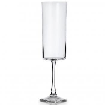 Designové sklenice na šampaňské Amalfi Flute
