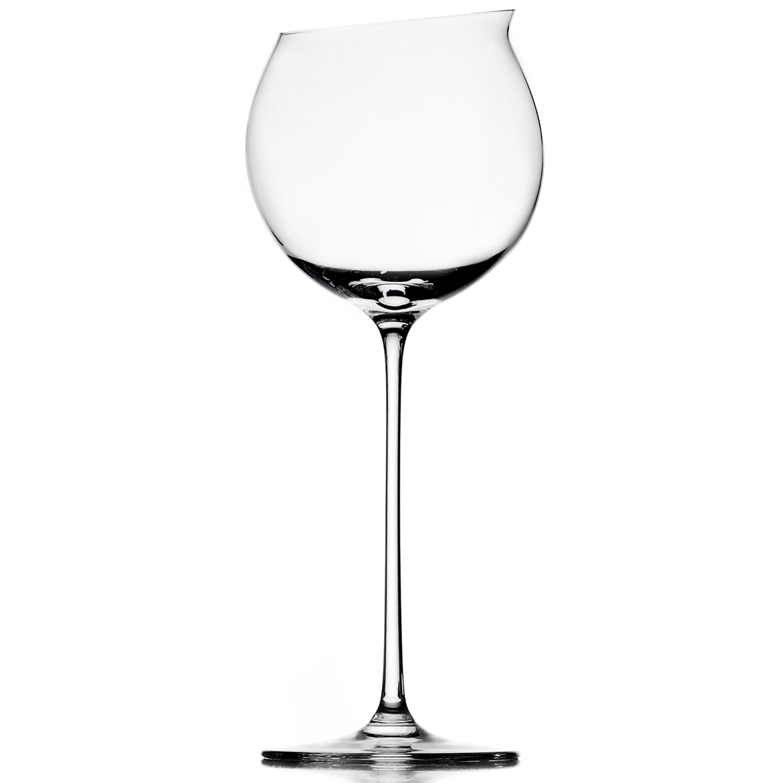 Designové sklenice na červené víno Provence Red Wine Glass