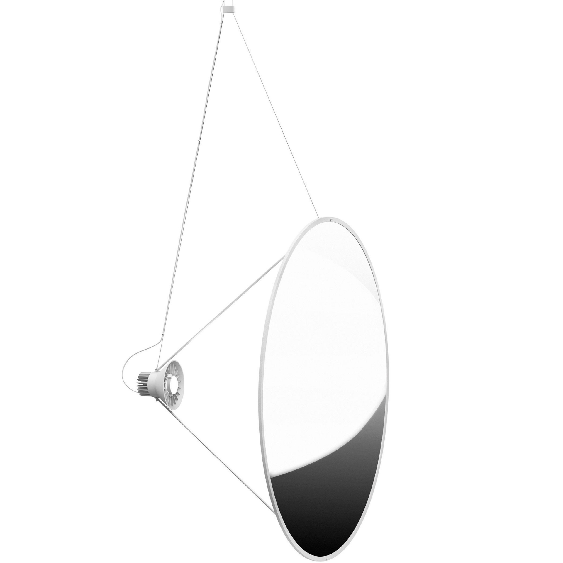 Designová závěsná svítidla Amisol