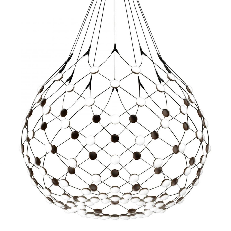 Designová závěsná svítidla Mesh Suspension