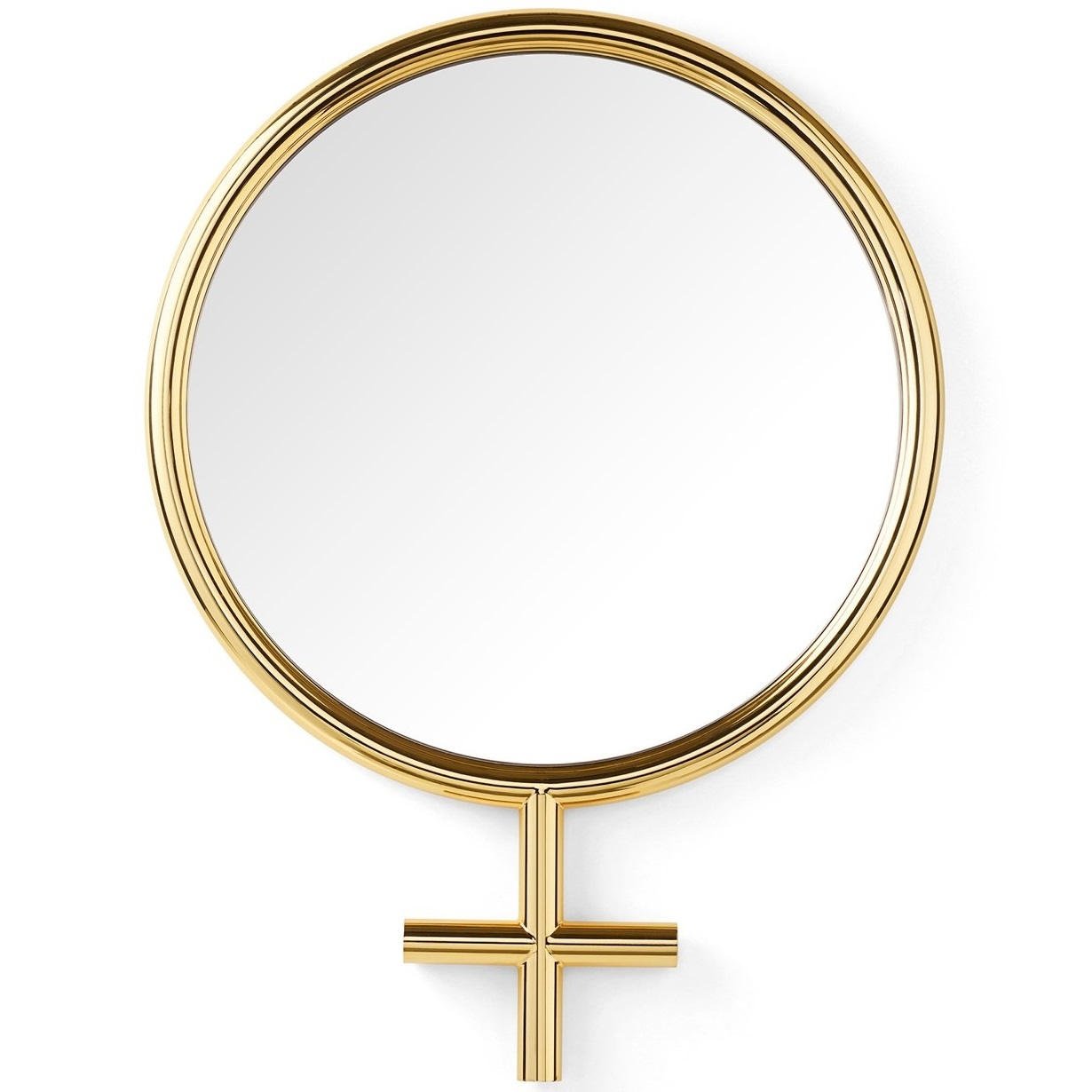 Designová zrcadla Freedom Female
