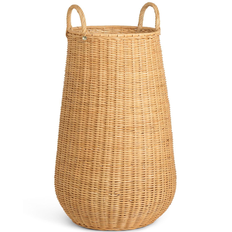 Designové koše na prádlo Braided Laundry Basket