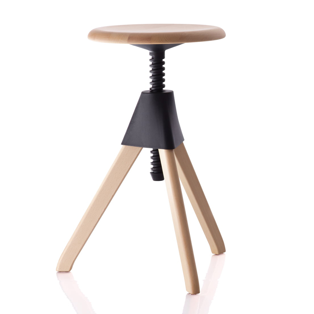Designové barové židle The Wild Bunch