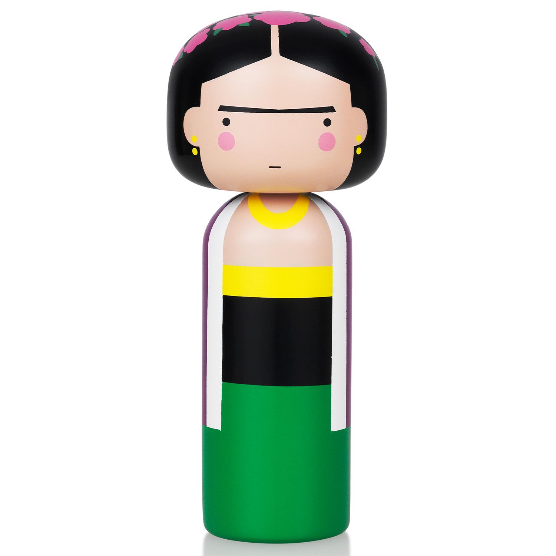Designové figurky Kokeshi Dolls Artists