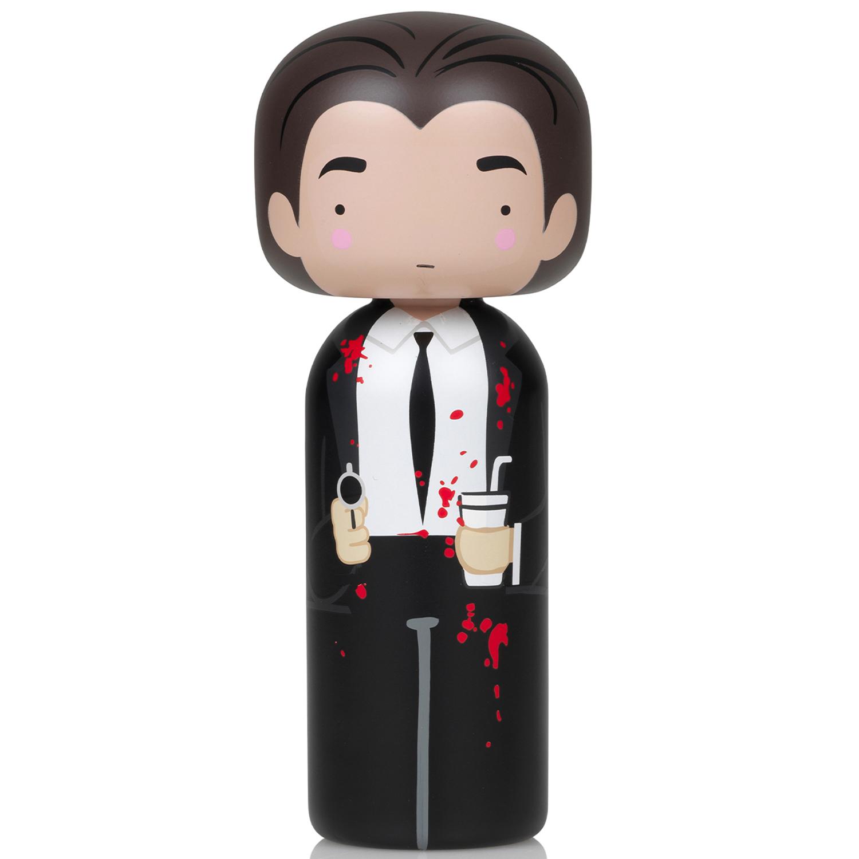 Designové figurky Kokeshi Dolls Tarantino Movies