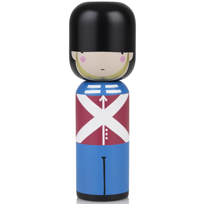 Designové figurky Kokeshi Dolls