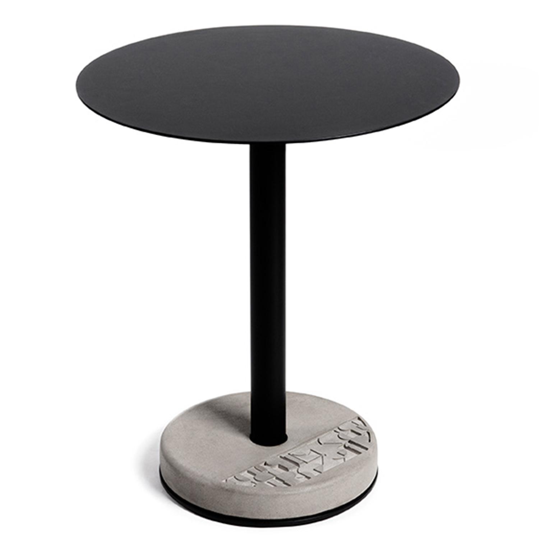 Designové jídelní stoly Donut