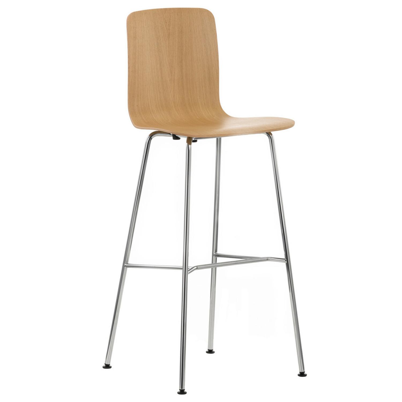 Designové barové židle Hal Ply Stool